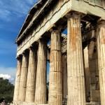 Hephaestův chrám (Ancient agora)